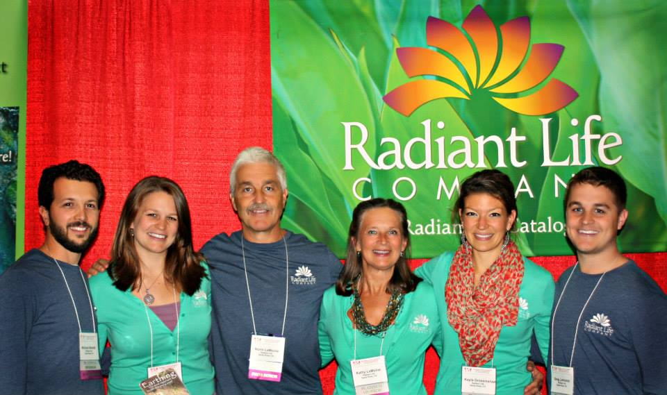 Wise Traditions Conference  | Radiant Life